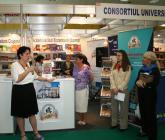 Salonul International de Carte Bookfest 2013, Bucuresti, editia a 8-a