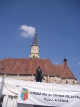 Cluj-Napoca, 2011, Targul de carte Gaudeamus, editia a 12-a