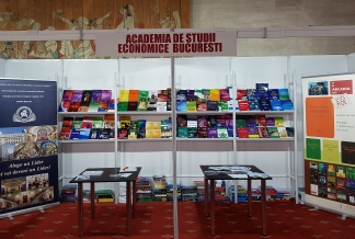 Craiova, 2019, Gaudeamus Book Fair, 18th edition
