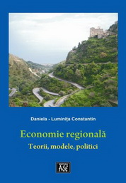 Economie regionala. Teorii, modele, politici