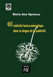 Creativite lexico-semantique dans la langue de la publicite