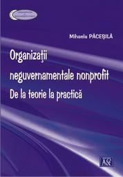 Organizatii neguvernamentale nonprofit. De la teorie la practica