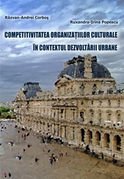 Competitivitatea organizatiilor culturale in contextul dezvoltarii urbane