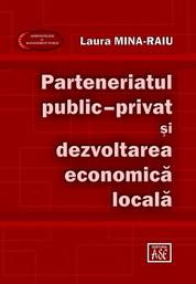 Parteneriatul public-privat si dezvoltarea economica locala