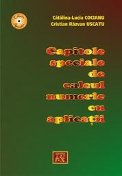 Capitole speciale de calcul numeric cu aplicatii