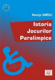Istoria Jocurilor Paralimpice