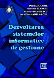 Dezvoltarea sistemelor informatice de gestiune