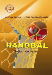 Handbal. Notiuni de baza