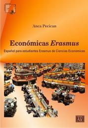 Económicas Erasmus. Español para estudiantes Erasmus de Ciencias Económicas