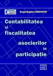 Contabilitatea si fiscalitatea asocierilor in participatie