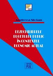 Dezechilibrele bugetului public in contextul economic actual