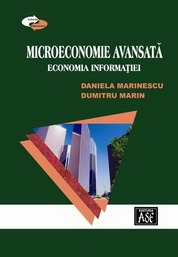 Microeconomie avansata. Economia informatiei