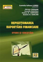 Repozitionarea raportarii financiare. Studii si cercetari