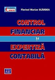 Control financiar si expertiza contabila