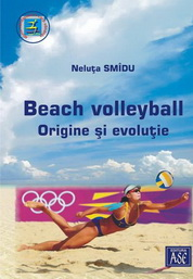 Beach voleyball. Origine si evolutie