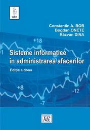 Sisteme informatice in administrarea afacerilor, Editia a doua