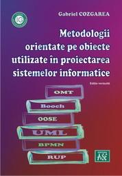 Metodologii orientate pe obiecte utilizate in proiectarea sistemelor informatice