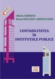 Contabilitatea in institutiile publice