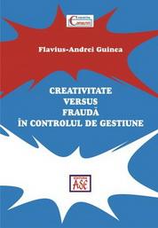 Creativitate vs fraudă în controlul de gestiune