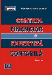 Control financiar si expertiza contabila, Editia a doua