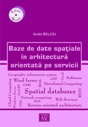 Baze de date spatiale in arhitectura orientata pe servicii