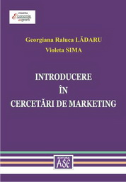 Introducere in cercetari de marketing