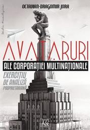 Avataruri ale corporatiei multinationale. Exercitiu de analiza proprietariana