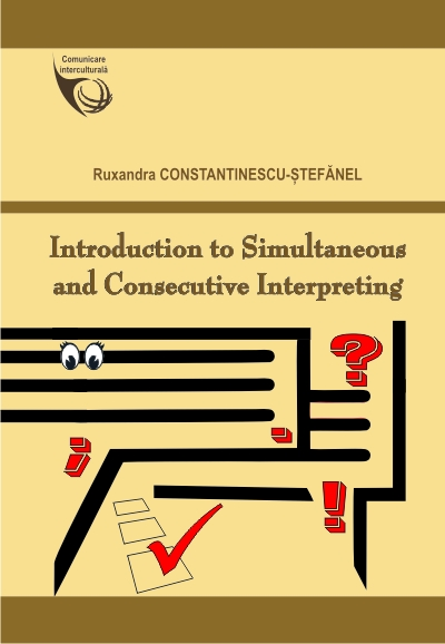 Introduction to Simultaneous and Consecutive Interpreting