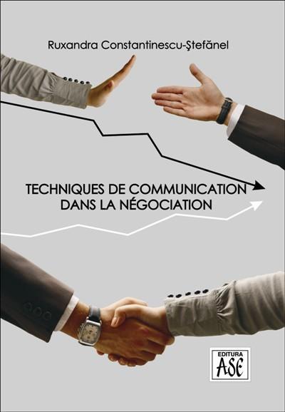 Techniques de communication dans la negociation