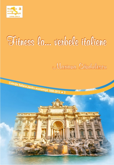 Fitness to... Italian verbs