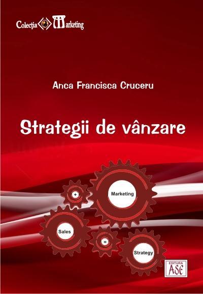 Strategii de vanzare