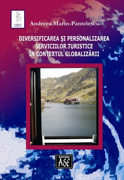 Diversification and customization of tourist services in globalization