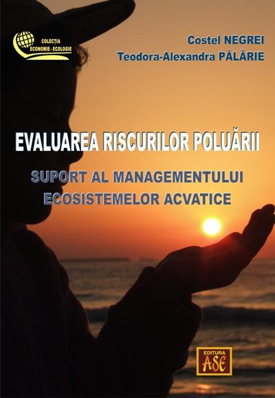 Pollution risk assessment. Support for aquatic ecosystems management