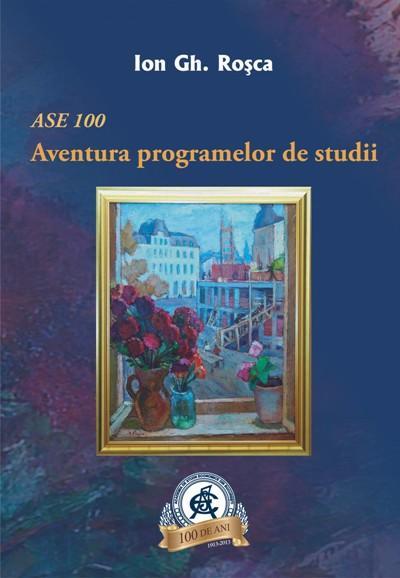 ASE 100. The study programs adventure