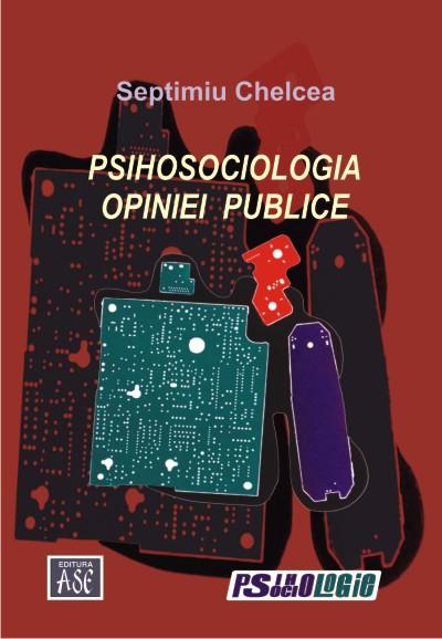 Social Psychology of Public Opinion