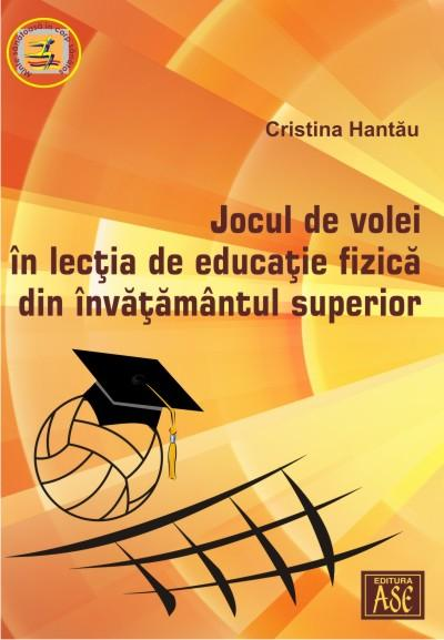Volleyball in Physical Education at University Level