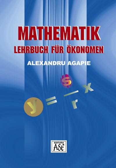 Mathematik. Lehrbuch for okonomen