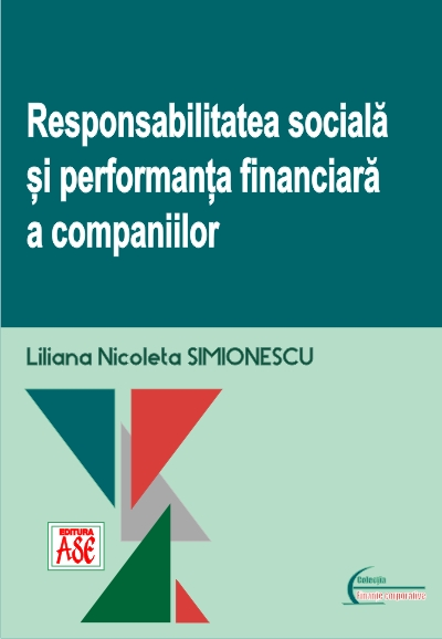 Responsabilitatea sociala si performanta financiara a companiilor