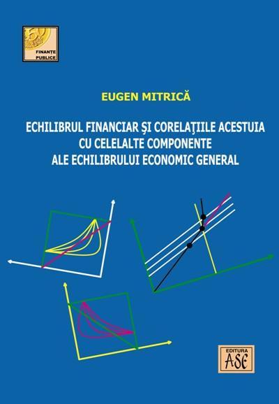 Echilibrul financiar si corelatiile acestuia cu celelalte componente ale echilibrului economic general