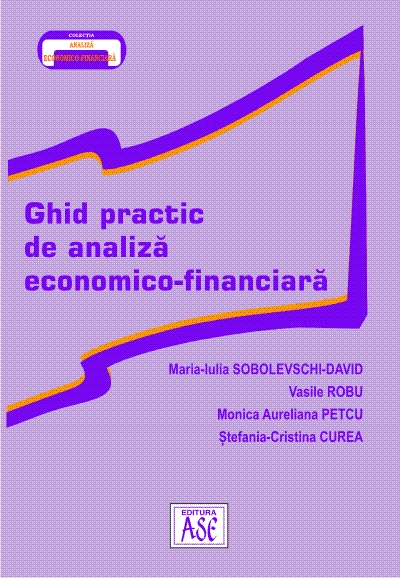 Practical guide for economic-financial analysis