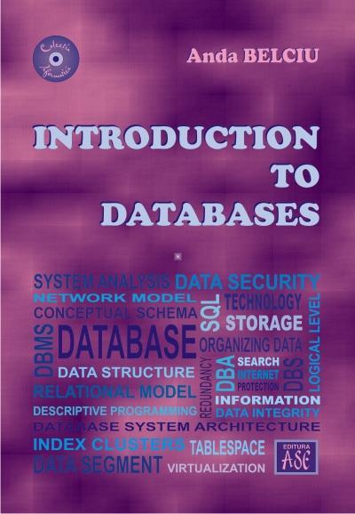 Introduction to databases (Baze de date – elemente introductive)