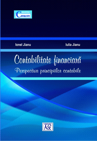 Contabilitate financiara. Perspectiva principiilor contabile