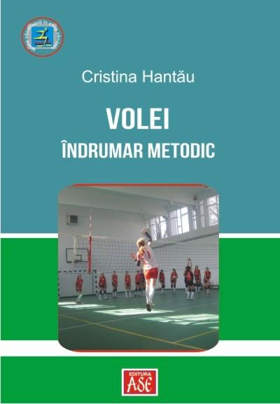 Volleyball – Methodical guide