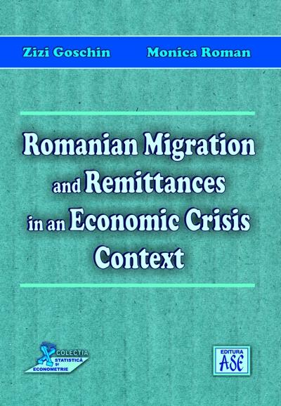 Romanian migration and remittances in an economic crisis context