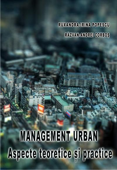 Urban management. Theoretical and practical issues