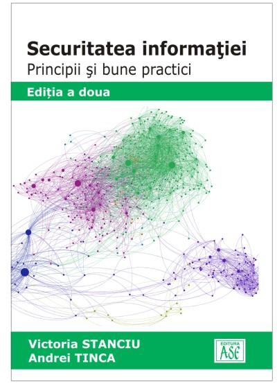 Information Security. Principles and Good Practice. Second edition