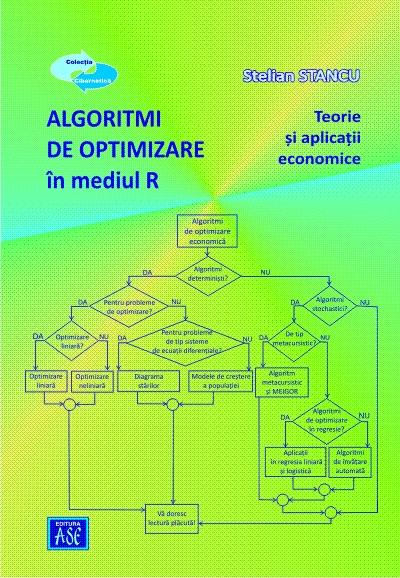 Algoritmi de optimizare in mediul R. Teorie si aplicatii economice