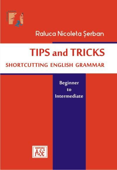 Tips and tricks shortcutting english grammar