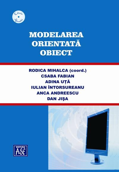 Object Oriented Modeling