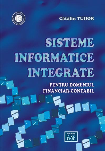 Integrated Information Systems for financial accounting
